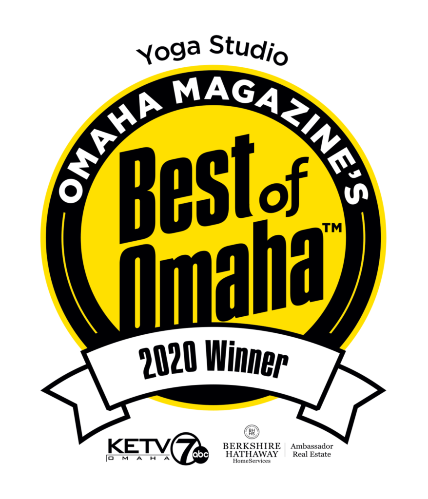 Best of Omaha Yoga Studio - Omaha Power Yoga